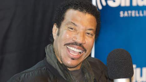 Lionel Richie in oktober naar Ziggo Dome