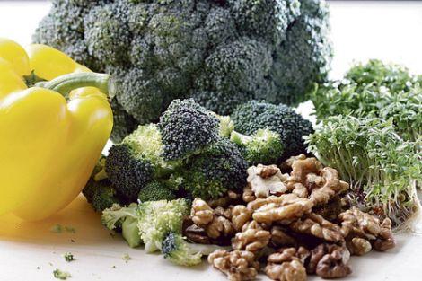Extra lekkere broccoli