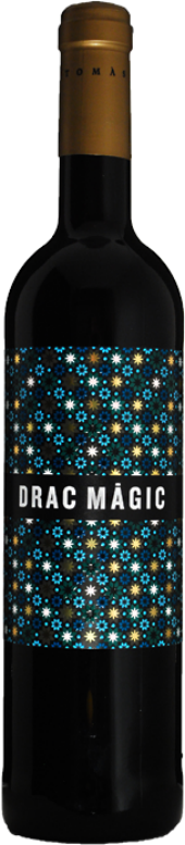 Tomàs Cusiné Drac Magic 2012 Catalunya DO