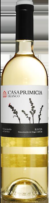 Casa Primicia 2012 Rioja DOC