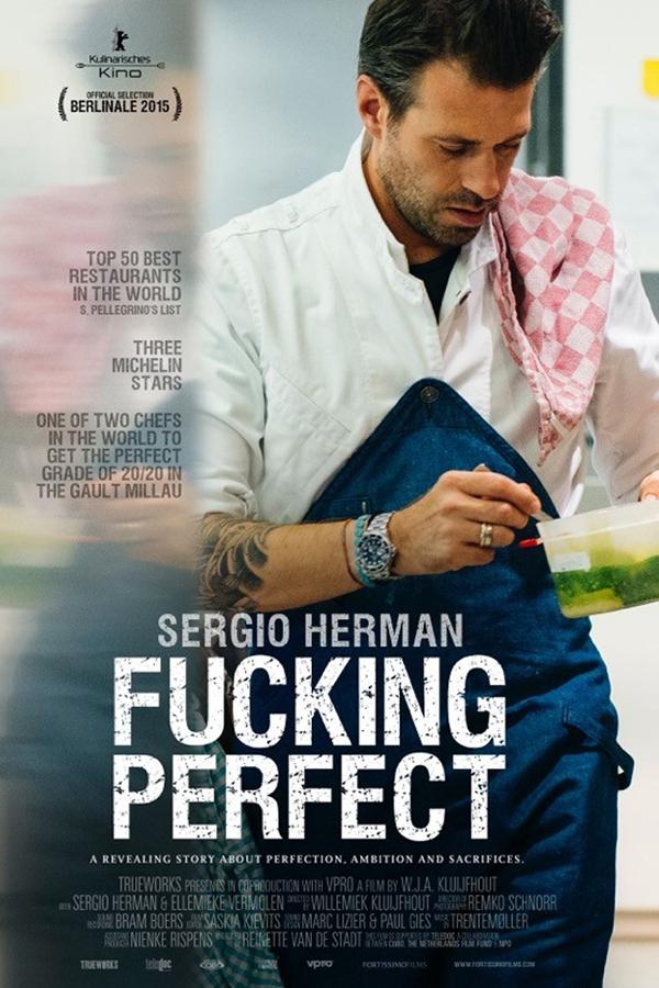 Sergio Herman – Fucking Perfect