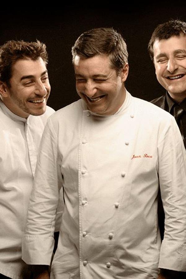 Deze Spaanse lachebekken hebben het beste restaurant ter wereld