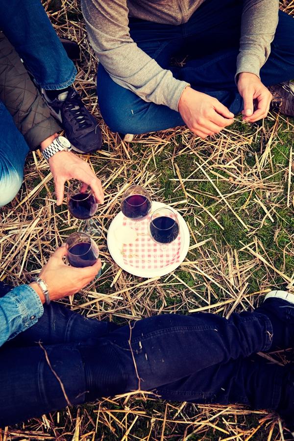 10 redenen waarom je Bacchus wijnfestival nu al in je agenda moet zetten