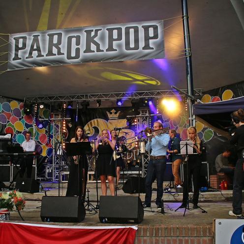 Vandaag 26e editie Parckpop Ilpendam